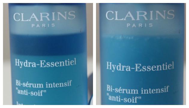 bi serum anti soif clarins