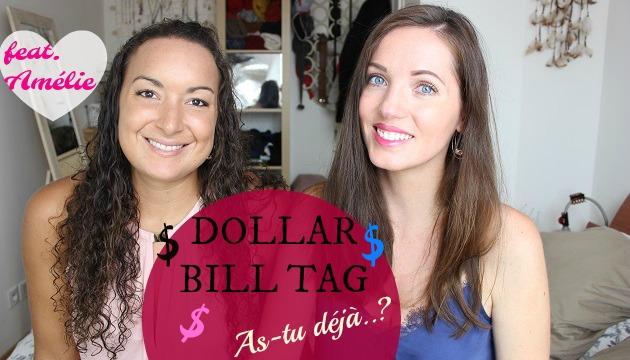 tag dollar bill emg