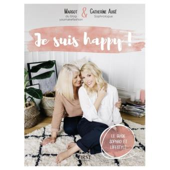 """Je suis Happy"""