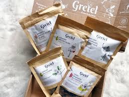La Gretel Box