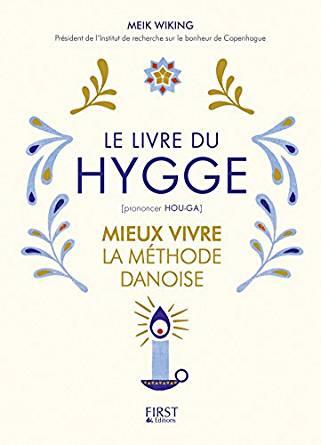 """""""Le livre du Hygge"""""""