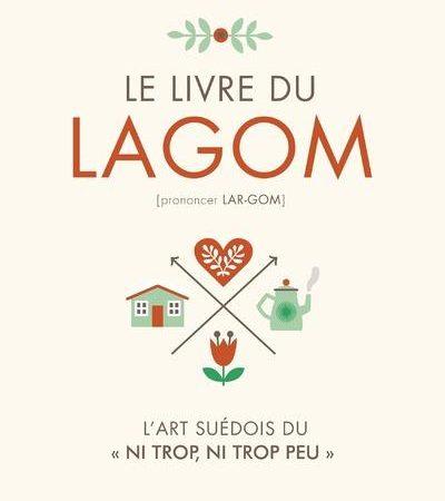 """""""Le livre du Lagom"""""""
