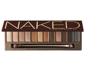 Naked Palette, Urban Decay