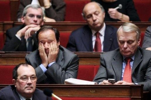assemblée nationale sieste