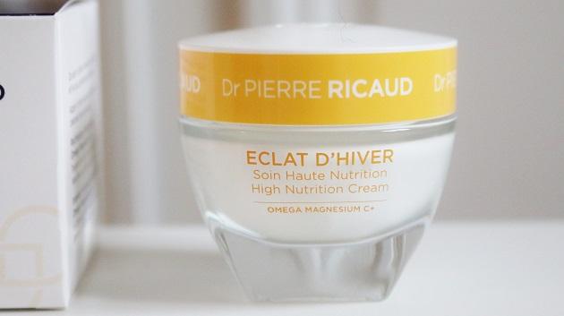 Crème Eclat d'Hiver, Dr Pierre Ricaud