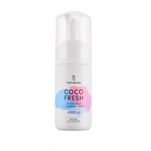 Hello body - coco fresh