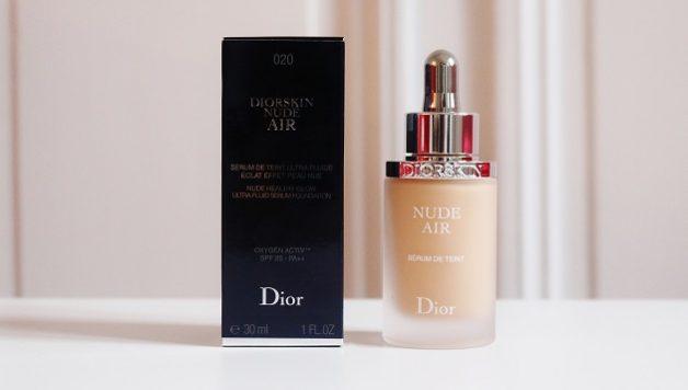 Sérum de Teint Diorskin Nude Air, Dior