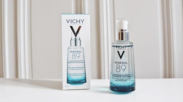 Sérum hydratant Minéral 89, Vichy