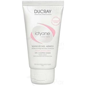crème main ictyane ducray