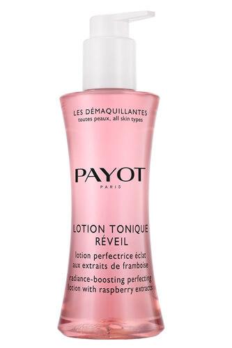 lotion tonique réveil payot