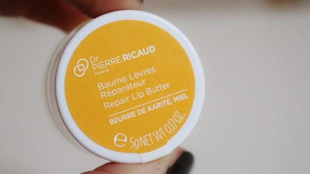 Baume à lèvres réparateur, Dr Pierre Ricaud