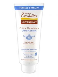 Crème hydratante ultra confort, Rogé Cavaillès