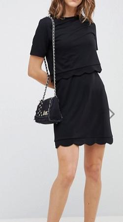 Robe noire, Promod