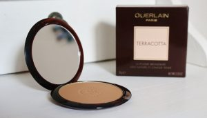Terracotta, Guerlain
