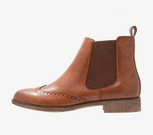 Boots camel, Anna Field