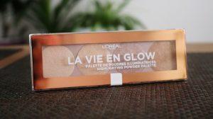 La vie en Glow, L'Oréal