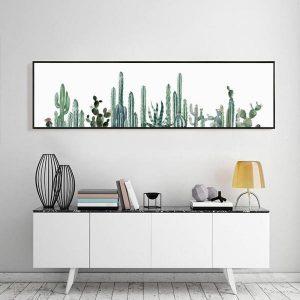 affiches cactus
