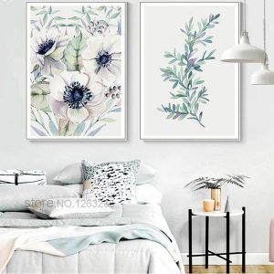 affiches de succulentes