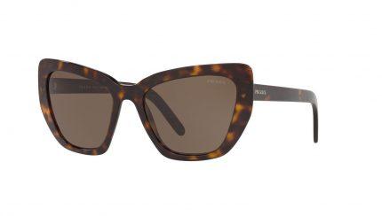 lunettes prada