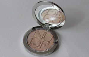Diorskine Nude Air Luminizer Powder, Dior