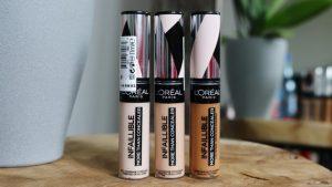 More Than Concealer, L'Oréal