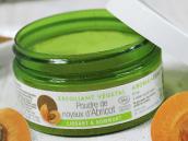 Poudre de noyau d'abricot Aromazone