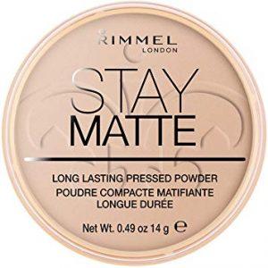 Stay Matte, Rimmel