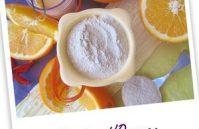 poudre d'orange aromazone