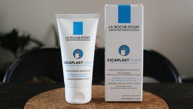 Crème mains Cicaplast, La Roche Posay