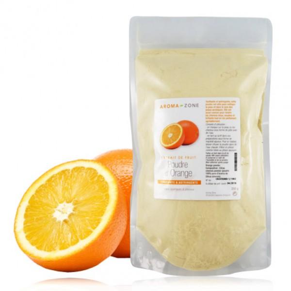 Poudre d'orange, Aroma Zone