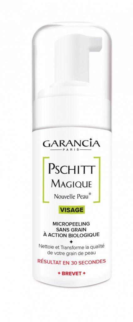 Pschitt Magique, Garancia