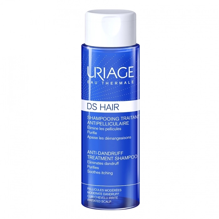 Shampoing DS Hair, Uriage